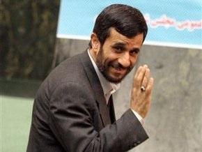 Британские СМИ нашли у Ахмадинеджада еврейские корни