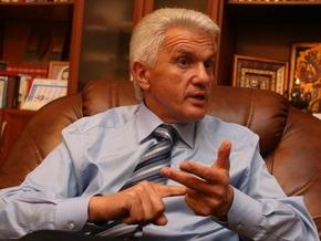Литвин: Русские в Украине - не нацменьшинство