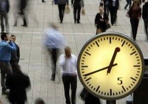 Окончательное решение об изменении часовых поясов в России примут осенью