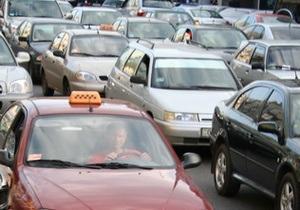 Столичные власти хотят создать бесплатное такси