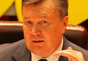 Украине удалось обеспечить рост доходов населения, несмотря на сложную экономическую ситуацию в мире, - Янукович