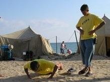 Пора: Набор украинских добровольцев в Южную Осетию и Абхазию - провокация ФСБ