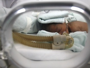 Фонд Ахметова приобрел для Донецкого ожогового центра аппарат искусственной вентиляции легких
