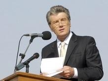 Ющенко обратился к депутатам: Мы теряем веру граждан в будущее страны