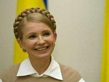 Тимошенко: Для создания коалиции есть еще, минимум, 10 дней