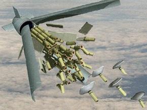 Подписи под Конвенцией о запрете кассетных боеприпасов поставили уже 92 государства