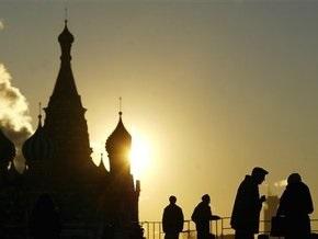 Численность населения России на начало 2009 года составила 141,9 млн человек