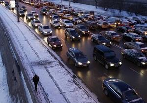 Ученые назвали самый опасный день для вождения авто