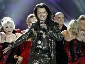 Киркоров объявил о выходе из состава жюри Евровидения