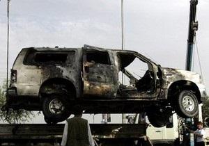 В Эквадоре пьяный водитель врезался в остановку и сбил насмерть 16 человек