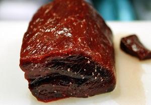 В Голландии из стволовых клеток вырастили говяжье мясо