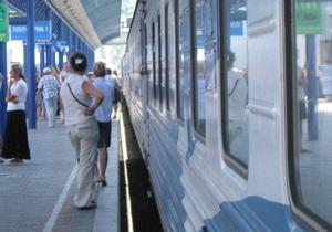 В Украине стремительно растет число ж/д билетов, оформленных через интернет
