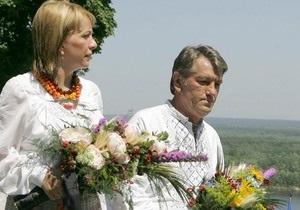 Ющенко в ближайшее время определится со своей ролью в политике
