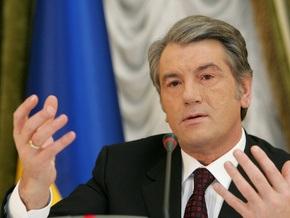Ющенко рассказал, что способствует  нецелевому использованию земли