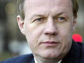 В Британии арестовали министра теневого правительства
