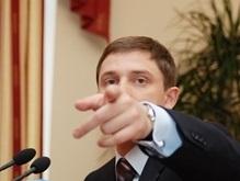 Довгий: Черновецкий не даст сильным мира сего обидеть Кильчицкую
