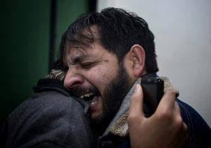 В Пакистане смертник протаранил армейский патруль: погибли десять солдат