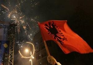 Россия пообещала не пустить Косово в ООН