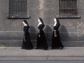 Итальянский гей сменит пол, чтоб стать монахиней