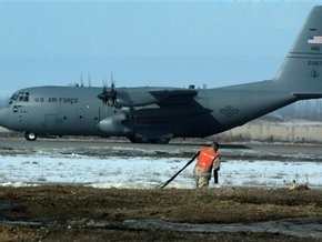 США готовят договор с Узбекистаном о снабжении войск в Афганистане