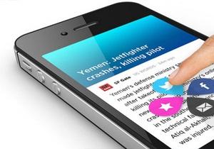 Yahoo! приобрела созданную подростком новостную читалку