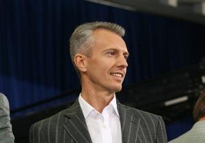 Хорошковский: СБУ ждет от Тимошенко полной информации об угрозах в ее адрес