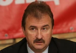 Источник: Попов уволил директора всех киевских пляжей