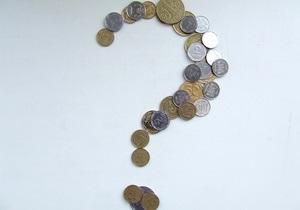 В оппозиции увидели в проекте госбюджета дыру в пять миллиардов гривен