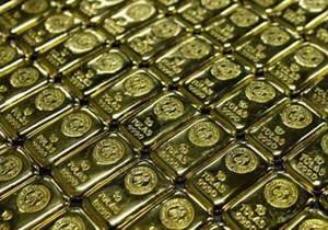 Мировые цены на золото резко выросли