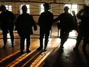 В Макеевке в обесточенной шахте находятся 272 горняка