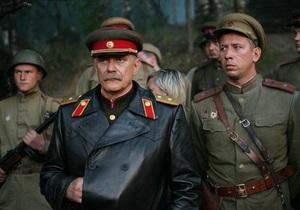 Цитадель Михалкова отправили в Американскую киноакадемию, несмотря на протесты