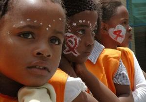 Германия отказывается финансировать международную борьбу с ВИЧ и малярией