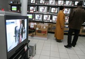 В Украине начинает вещание новый кабельный телеканал УНТ
