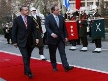 Греция и Турция вышли на путь примирения