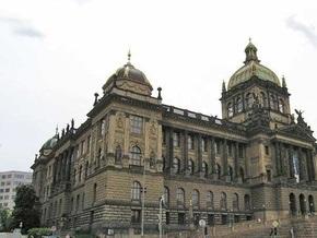 Парламент Чехии рассмотрит возможность размещения ПРО