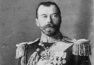 В Киевской области из автомобиля похитили 90-килограммовый бюст Николая II