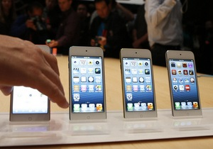 Apple за один день потеряла $35 млрд
