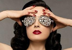 Дита фон Тиз раскроет секреты красоты