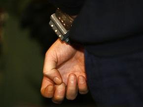 Киевская милиция задержала криминального авторитета по прозвищу Матевич