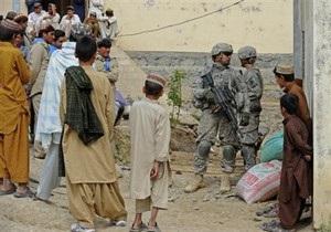 Пентагон: Перелом в войне в Афганистане наступит в конце 2011