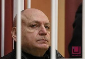 Модельера Александра Варламова приговорили к пяти годам ограничения свободы