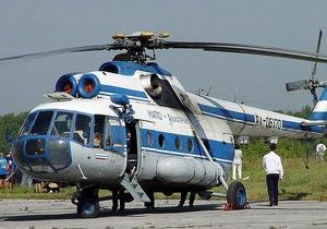 Украина передает Ираку первую партию Ми-8Т