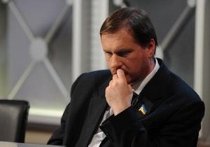 Чорновил объяснил, почему покинул провластную депутатскую группу