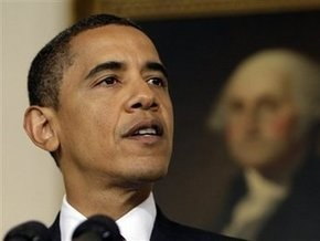 Обама проведет пятую за свой срок большую пресс-конференцию