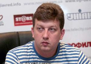 Доний и Герасимьюк вступили в депутатскую группу За Украину!