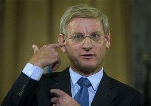 Глава МИД Швеции объяснил, какие реформы нужны Украине