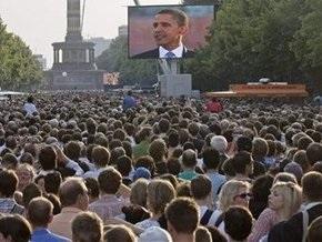 В победе Обамы большую роль сыграл интернет