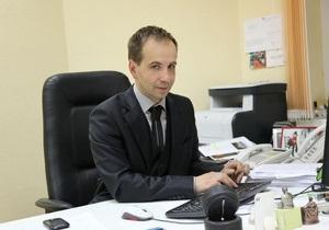 На Корреспондент.net состоялся бизнес-час с директором ООО Технооптторг Трейд Дмитрием Дзюрой