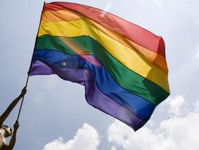 Единая Россия не дала принять закон об уголовной ответственности за пропаганду гомосексуализма