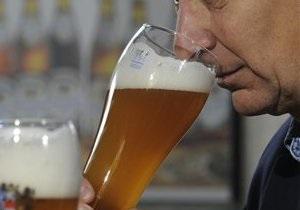 В Винницкой области умер мужчина, перепутавший пиво с соляной кислотой